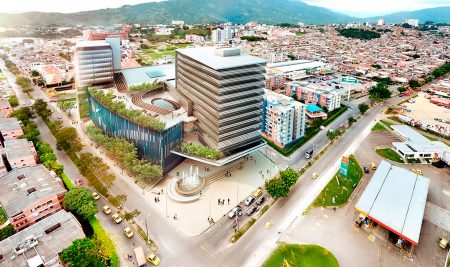 Ibagué, una de las ciudades con mejor dinámica inmobiliaria