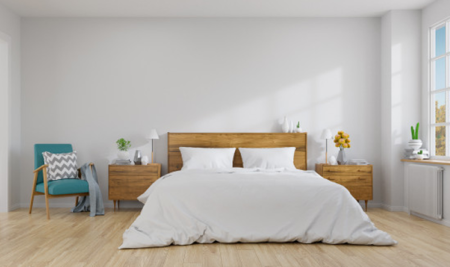 Qué hacer y no hacer para decorar tu nuevo apartemento